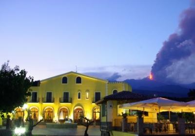 Hotel Fossa Gelata